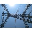 """Изготвяне на работни проекти за овладяванена нарушени габарити на ВЛ 220kV """"Одесос"""" и ВЛ 110kV """"Калоян"""""""