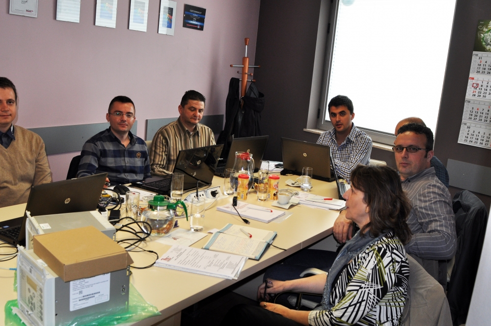 Projects - PSS Bulgaria