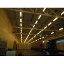 Анализ на осветителната инсталация в завод за гипсови изделия Марица България