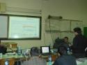 Обучение за работа със софтуер ARTES V4 за вторично товарно устройство ARTES 440 II, KoCoS