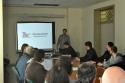 Презентация на ACTAS на KoCoS пред катедра Апарати на ТУ-София